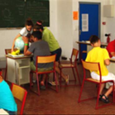 Kanadada Yaz Okulu